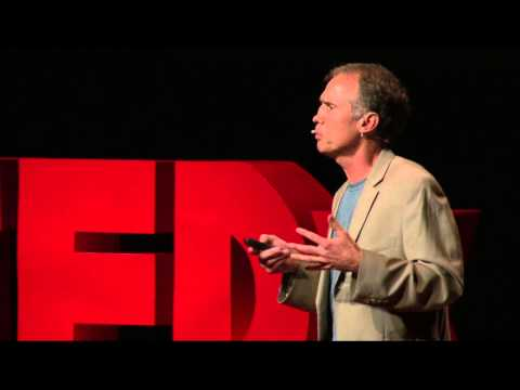 Three words that will change your life   Dr. Mark Holder   TEDxKelowna
