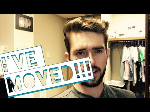 I'VE MOVED ~ iCanFlyJake Channel Update