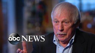 Scientology Leader David Miscavige