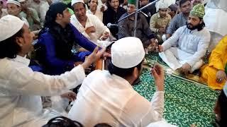 Hamsar Hayat Qawali- Ali Ali_| Dargah Hazrat Nizamuddin Aulia