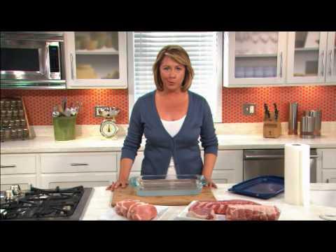 Brining Pork
