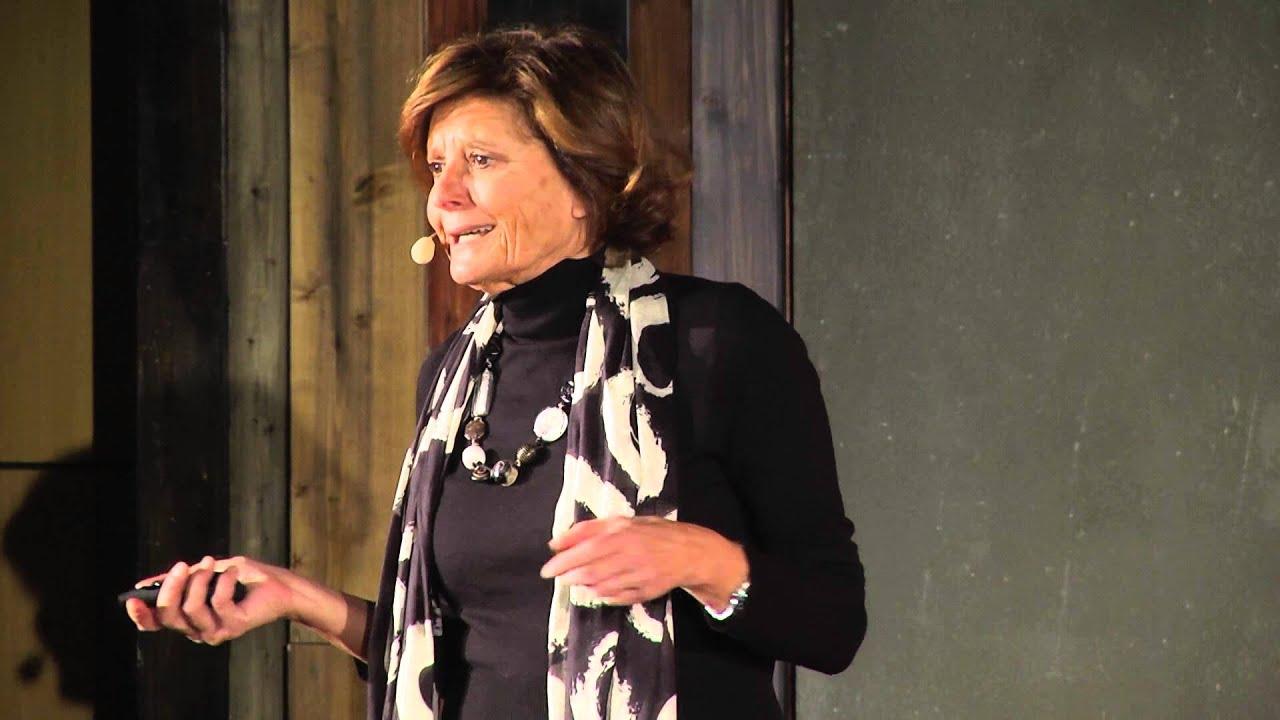 Questo lo facevo anch'io   Silvia Evangelisti   TEDxBologna