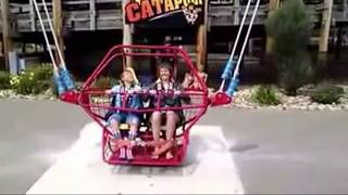 Amusement Park Fails Compilation