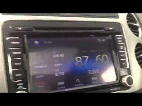 Empfangsqualität vom Autoradio Aurora V7 - TEST