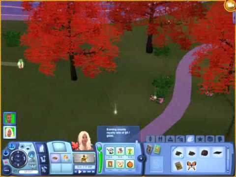 collection helper sims3