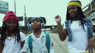 #KiDGoaLSs -GET LiT-(OFFICIAL VIDEO)