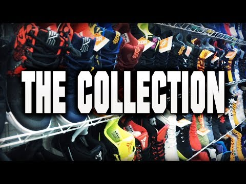 SNEAKER COLLECTION | FAKE YEEZYS, NIKE AIR MAX | Manila Philippines