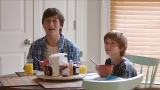 "Vacation - ""Kevin and James"" Featurette [HD]"
