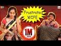FRUSTRATED WIFE Comedy Videos By Ravi Ganjam Tamada Media
