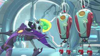 Ratchet & Clank: All 4 One • Part 2 Aldaros Plains