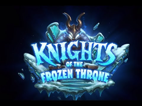 Knights of the Frozen Throne(New Expansion) and Summer Fire Festival Announced!