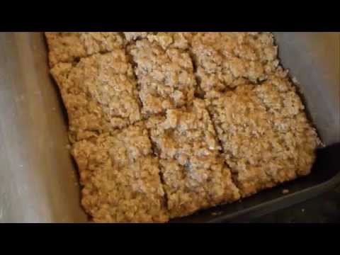The Best Flapjack recipe!