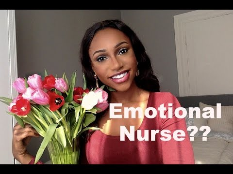 How to deal with Stress and Anxiety as a Nurse