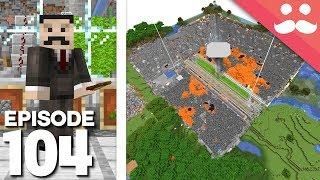 Hermitcraft 6: Episode 104 - COMPLETE Control