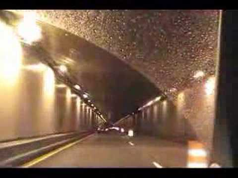 East River Mountain Tunnel encore