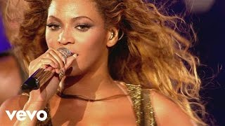 Beyoncé - Say My Name (Live)