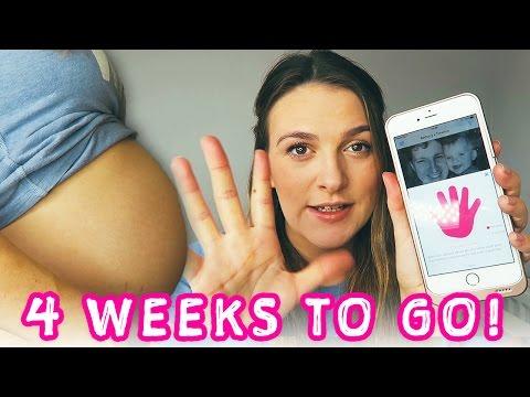 36 WEEK PREGNANCY UPDATE   |   PREECLAMPSIA SCARE