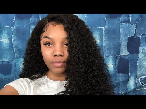How to Mask Lace That is Too Dark | Le Moda Deep Wave