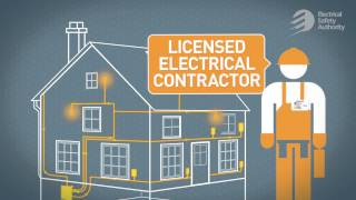 Download 10 Shocking Facts About Electrical Safety by ESA Video
