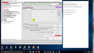 How to fill EMMC samsung G355H (core 2) with UFI BOX  Kmkjs