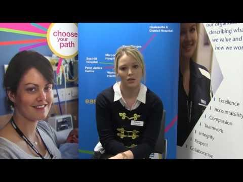 Diary of a Graduate Midwife - Advice for those applying for a midwifery position