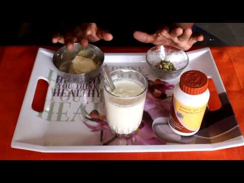 वजन बढ़ाने का दमदार घरेलु नुस्खा । Home remedies for weight gain | Rudra Home Remedies