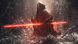 10 Extremely POWERFUL Dark Side Users
