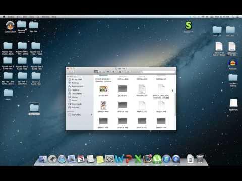 How to use ScummVM on Mac/PC