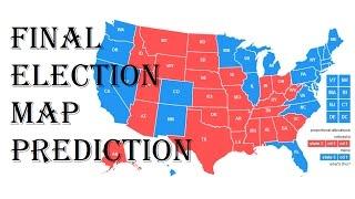 2016 election predictions Videos - 9videos.tv