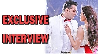 KICK Movie - EXCLUSIVE INTERVIEW with Salman Khan and Jacqueline Fernandez