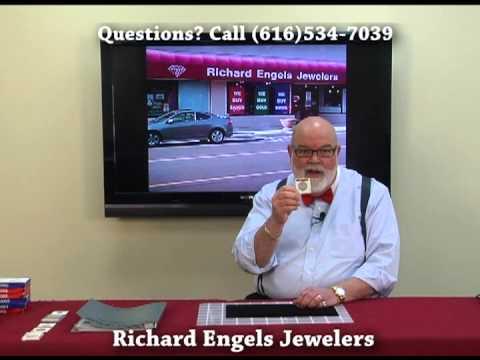 Richard Engels Jewelers Coin Dealers, Buyers and Collectors (Grand Rapids, MI) Denver Half Dollar