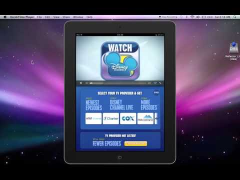 How To Watch Disney Channel On Your iPad And iPhone