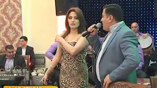 Yegane Zahidqizi Habil Lacinli, Agarma saclarim Agarma,Natiq Daglaroglu Azad Studio