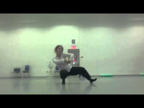 Robin Aren San Francisco Conservatory Summer video audition