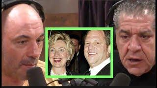 Joe Rogan - Everybody Knew About Harvey Weinstein
