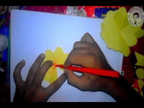 Xxx Mp4 How To Make Awesome Paper Flower With Fine Method কাগজের ফুল বানানো শিখুন নান্দনিক সূত্রে 3gp Sex