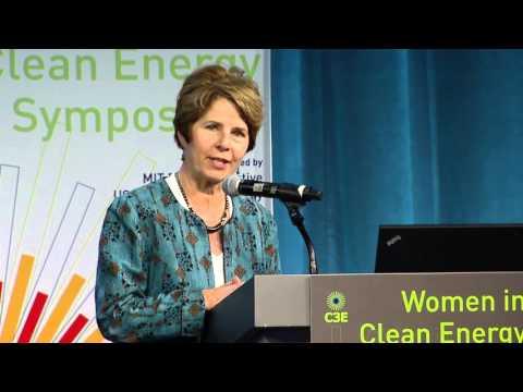 Closing Remarks - Amy Glasmeier