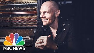 Comedian Bill Burr: Fatherhood, Anger, And The Hell Of Other Parents | NBC News