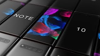 Samsung Galaxy note 10 introduction!