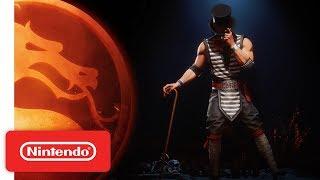 Mortal Kombat 11: Aftermath - Official Friendships Trailer - Nintendo Switch