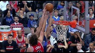 Top 10 NBA Plays  | 12.03.16