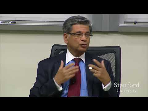 Stanford Seminar - India: Venture Investment, Growth and Exit for Startups