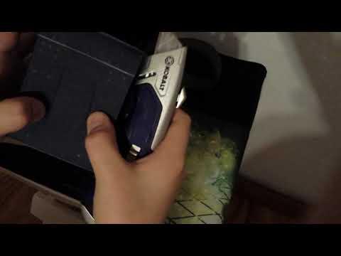 DIY portable deck box