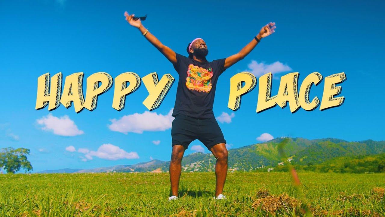 Download Lyrikal - Happy Place (Official Music Video) MP3 Gratis