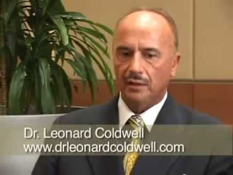 Every Cancer Can be Cured in Weeks explains Dr Leonard Coldwell