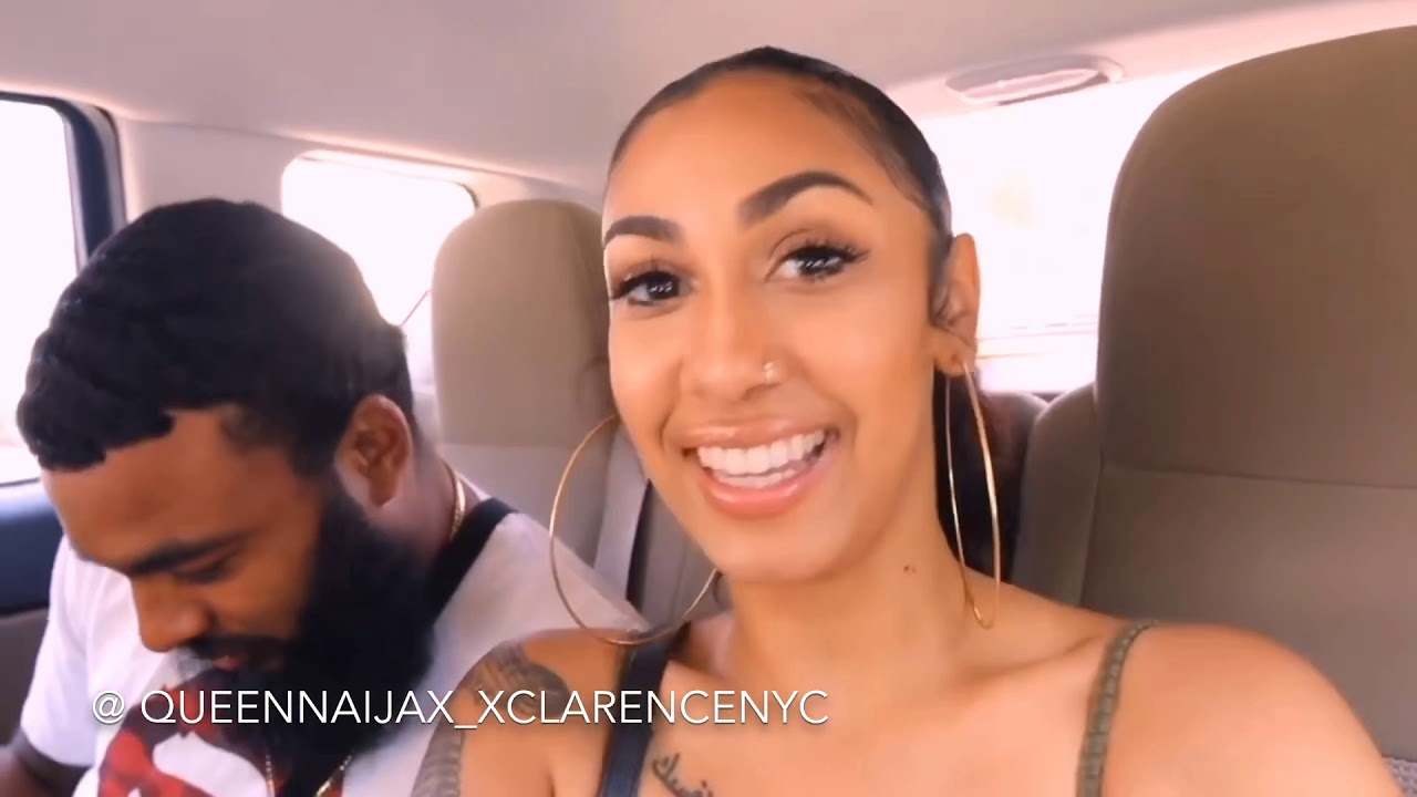 The Story Queen Naija & ClarenceNYC  New beginnings ....