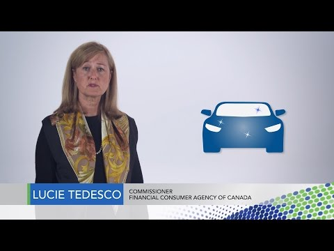 Canadian consumers and long term car loans