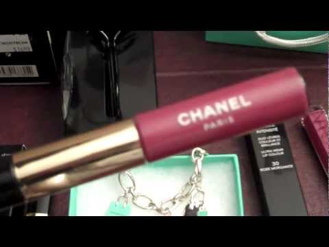 Chanel and Tiffany & Co. Surprise