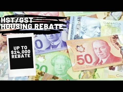 GST/HST NEW HOUSING REBATE FOR SUBSTANTIALLY RENOVATED HOMES