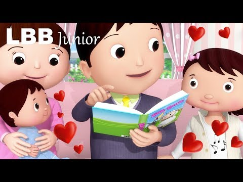 We Love Our Parents | Original Songs | By LBB Junior